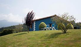 Casa rural de alquiler íntegro en Ribadesella, Asturias